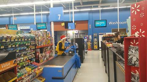 Walmart Windsor South Supercentre - 3120 Dougall Avenue, Windsor, ON